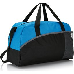 p702025 sporttas blauw