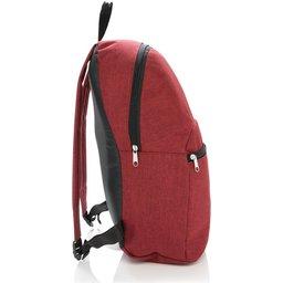 p760026 duotone rugzak rood