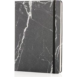 p773271 marmer notitieboek wit 1