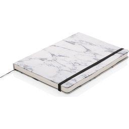 p773271 marmer notitieboek wit 3
