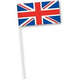 Paper flag European and International countries34