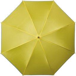 paraplu geel bedrukken