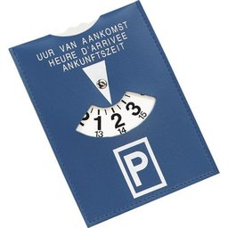 Parkeerschijf BE