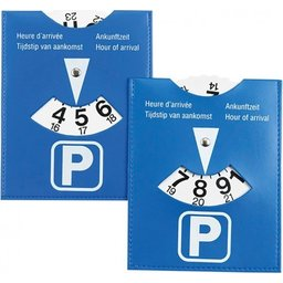Parkeerschijf Skai