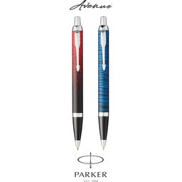 Parker-IM-special-edition-balpen_1073870 bedrukken