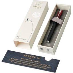 Parker IM special edition vulpen
