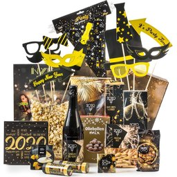 Party Time 2020 kerstpakket