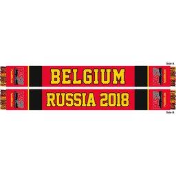Pasco Sjaal WK 2018
