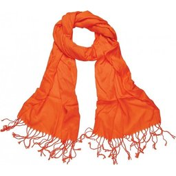 Pashmina sjaal bedrukken