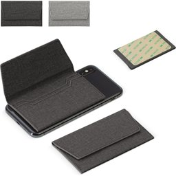 Pasjeshouder met RFID bescherming