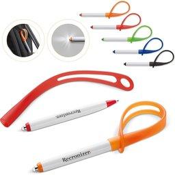 Pen met hanger