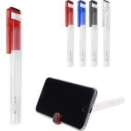 Pen met Telefoonhouder en Scherm Reiniger-assortiment