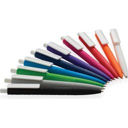 Pen X3 smooth touch bedrukken