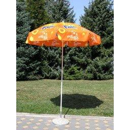 Petit parasol Fanta