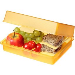 Picknickbox brooddoos