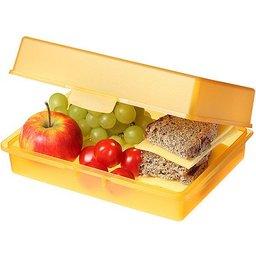 Picknickbox brooddoos