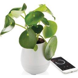 Plant speaker bedrukken