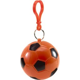 Poncho voetbal