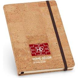 Portel notitieboekje bedrukken