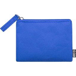Portemonnee Nelsom-blauw