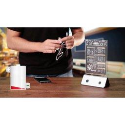 Powerbank display - 4 USB outputs - 10.000 mAh 2