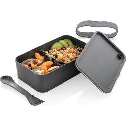 PP Lunchbox met Spork-atraciet sfeerbeeld