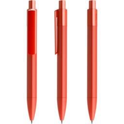 Prodir DS4 pen Rood