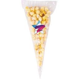 Puntzak popcorn bedrukken