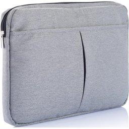 PVC vrije 15 inch laptop hoes bedrukken