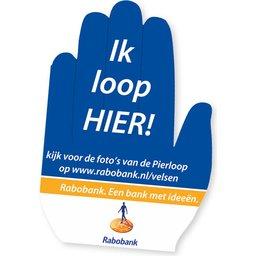 rabo loop