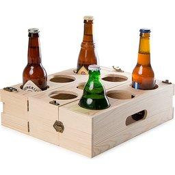 Rackpack Beer Gear relatiegeschenk