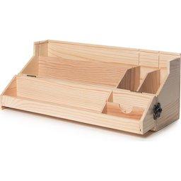 Rackpack Desk Topper relatiegeschenk