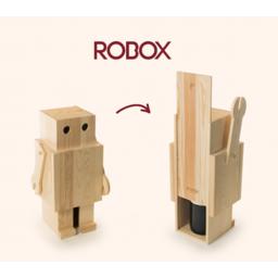 Rackpack Robox