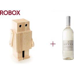 Rackpack Robox wijn