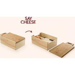 Rackpack Say Cheese