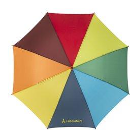 Rainbow regenscherm - Ø94 cm bedrukken