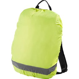 Reflecterende bedekking voor uw tas