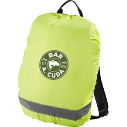 Reflecterende bedekking voor uw tas -gepersonaliseerd