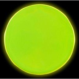 Reflecterende sticker rond medium-reflecterend