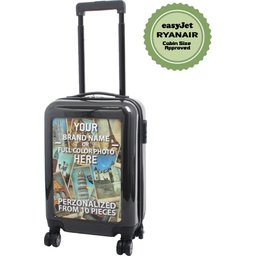 Reiskoffer bedrukken