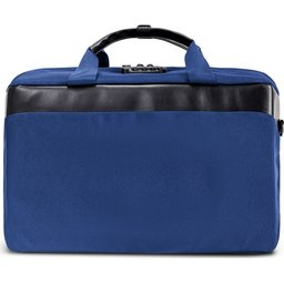 Reistas Executive R-pet 23L-blauw
