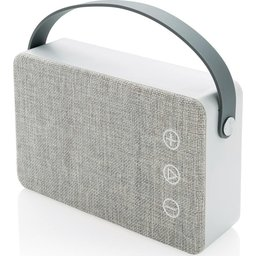 Retro Fhab Bluetooth speaker bedrukken