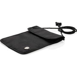 RFID anti-diefstal halsportemonnee