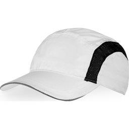 Rockwall jogging cap met logo
