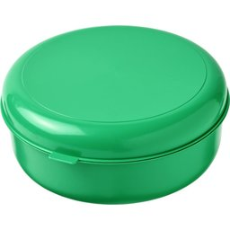 Ronde lunchbox