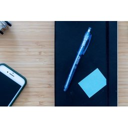 RPET pen bedrukt