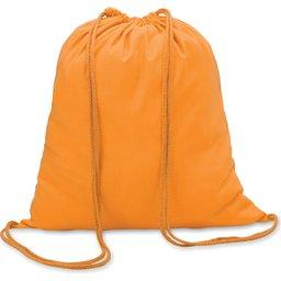 Rugzak Colored-oranje