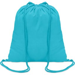 Rugzak Colored-turquoise