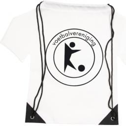 rugzak t-shirt