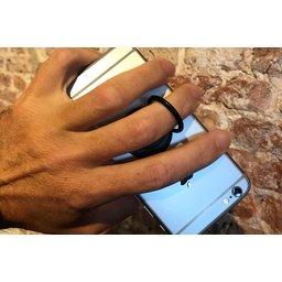 Safestand smartphone